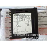 全新欧姆龙温控表E5AZ-R3T OMRON温控器数显温控仪表器 假一赔十