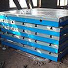 供应无锡装配平板,江阴铸铁花岗岩,检验划线 T型槽平板等