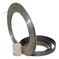 源泉生产超宽光亮型电热扁带