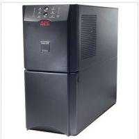 北京UPS销售 APC SUA2200ICH在线式标机内置电池ups不间断电源