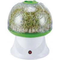 专业生产家用智能绿色无公害可观生长家用豆芽机