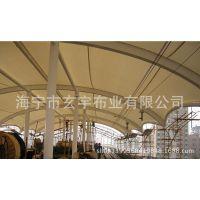 供应膜结构、停车棚、棚房,生产加工各种形状膜结构