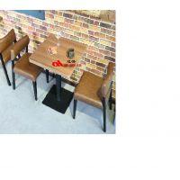 品牌连锁餐厅软包沙发.定制沙发卡座.快餐店餐桌椅厂家供应