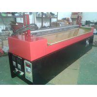 供应久宏JH-1000型双辊珍珠棉热熔胶机;过胶机;热熔胶上胶机厂家