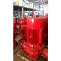 温邦XBD20.2/40-150GDL江苏消防泵厂家自动喷淋泵