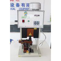 供应江苏博之旺 静音端子机 4T 端子机,端子压接机