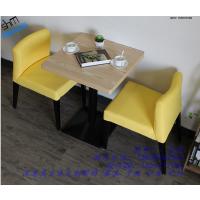 深惠美美式乡村餐桌实木桌椅