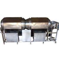 供应优质气浴式豪联牌HLXG-800-1百合果清洗机