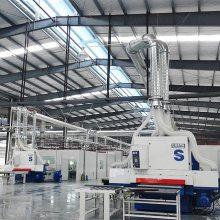 东莞模具厂除尘器厂家如何选用阀门
