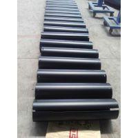 电缆保护镀锌非磁性钢管,镀锌浸塑非磁性钢管