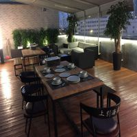 罗湖厂家直销欧式西餐厅实木餐桌,咖啡厅餐桌,尺寸定做,定做扬韬!