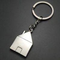 南京金属钥匙扣物件定做/鑫鸿晟专业制作金属钥匙扣厂家