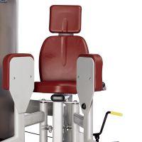 金博尔厂家直销 坐式屈腿训练器 健身器材 健身房专用