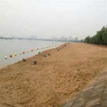 广州直径30公分塑料浮球 航道警示pe浮漂 水深警示浮标