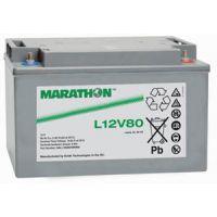 美国GNB蓄电池S512/12V系列 容量12V100AH现货供应