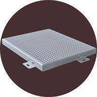 中霸铝单板以走进千万家庭用户为目标