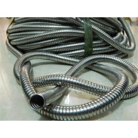 FSS型单扣不锈钢软管,P3型传感器配线保护套管16、20、25、32,新疆、内蒙供应