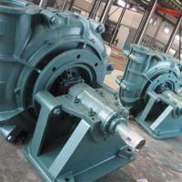卧式渣浆泵|广泰水泵(图)|卧式渣浆泵100zm