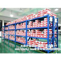 低价促销天津货架子中型隔板仓储货架重型横梁式库房仓库货架货架批发