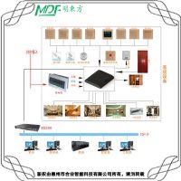 mouton 衡水五星级酒店全系统弱电智能化设计方案