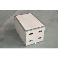 江西南昌木箱子包装定做厂家用于包装机械设备