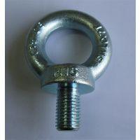 生产销售GB/T825吊环螺栓加长镀锌m6--m48  规格全、价格低
