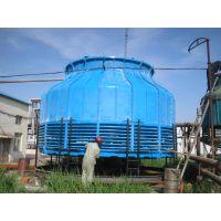 盖州/营口/大石桥圆形逆流式冷却塔 批量供应冷却塔填料
