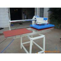 批发上滑动气动双工位热转印机 Sliding heat transfer machine