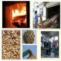 无烟环保生物质颗粒锅炉
