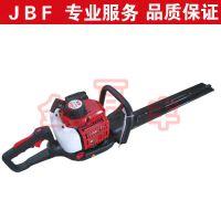 加藤JT6010双刃绿篱机 汽油 割草 篱笆修剪 正品