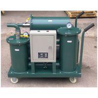 山东手提式液压油滤油机