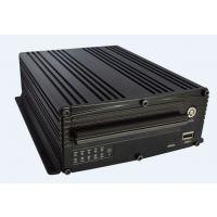 4路IP网络高清专业车载录像机