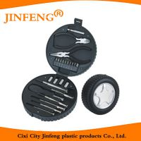 组套工具,组合螺丝刀,手电筒,促销礼品 礼品螺丝刀 轮胎螺丝刀