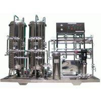 大连原水处理反渗透设备厂家