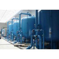供应天津10-100t/h常温式海绵铁除氧器厂家