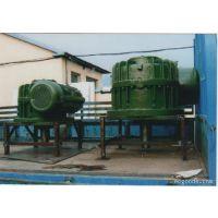 CWS63圆弧圆柱蜗杆减速机专业生产