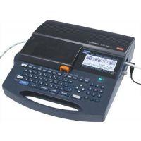 河北MAX线号机打号机 标签打码机 线号打印机lm370a电器符号
