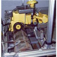 童车颠簸测试台,童车路况测试机 GB19865,EN62115 东莞通铭国际TOMY 厂家直销