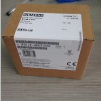 西门子6ES7291-8GF23-0XA0 MC291,新CPU22x存储器盒,64K