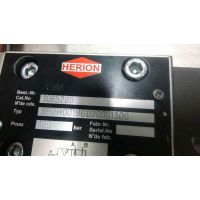 电厂现货供应德国海隆herion液压阀S6DH0019G02001500英国诺冠norgren