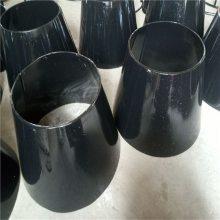 乾胜牌碳钢锥管 钢厂用锥管 板卷锥形管 锥管生产厂家
