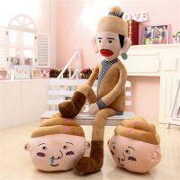 布艺娃娃填充毛绒玩具厂家直销可来图打样设计定制