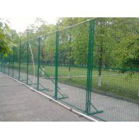 生态园浸塑防锈钢丝围网栅栏/生态景区观光防护网景区安全隔离网/景区防止攀爬围栏网