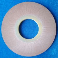 厂家供应 玻璃除膜专用砂轮 抛光轮