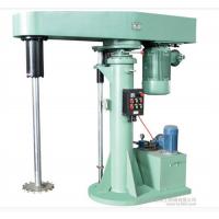诺源机械(在线咨询)|河源分散机|实验室分散机图片