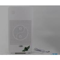 厂家直销生态雾化空气净化器多功能康体生态仪 会营销评点礼品家用电器