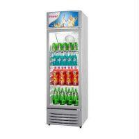 Haier/海尔 SC-316(商流)立式冷柜 玻璃展示柜 饮料柜 原装正品