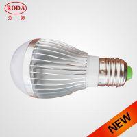 优质LED球泡灯 节能实用 LED灯泡替换普通节能灯10W