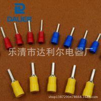 针形预绝缘端头PTV(接线端子,冷压端子,连接器),外贸,内销