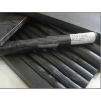 进口特种高温塑料加石墨黑色PBI板/棒聚苯并咪唑 德国盖尔